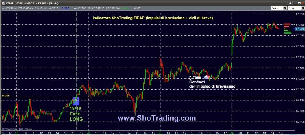 Trading Professionale FIB/Azioni dal 1998